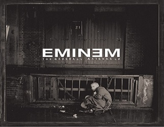 Eminem Released 'The Marshall Mathers LP' On This Date In 2000