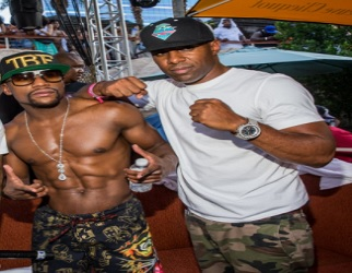 Floyd Mayweather - Blasts New Generation of Rap & Provides Hope for McGregor Fight