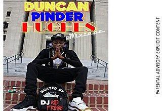G5yve - Duncan Pinder Hughes Mixtape (hosted by DJ Kid Fresh & Adrian Swish)