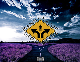 Manny Major - Crossroads LP