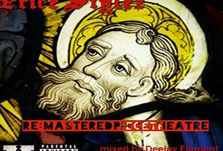 Price Stylez - Re : MasteredPieceTheatre Mixtape