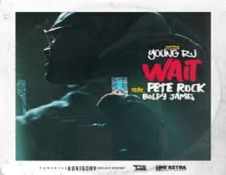 Young RJ ft. Pete Rock x Boldy James - Wait