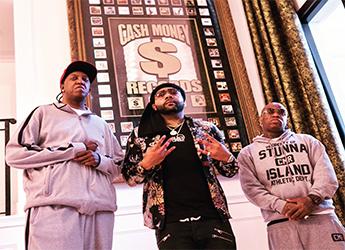 DJ MLK ft. Birdman & Money Man - Style On Me