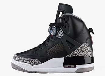 """Jordan Spiz'ike """"Black Cement"""" Releases Later This Month"""
