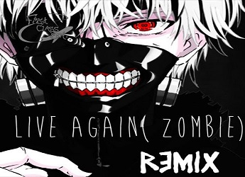 Lando - Live Again (Zombie) (Lando Remix)