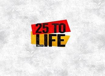 Nique - 25 To Life