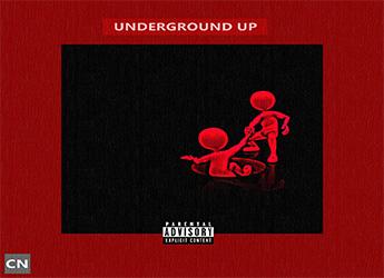 Paperboi & Ill Majestic - Underground Up Vol.1