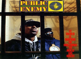 Public Enemy Released 'It Takes A Nation Of Millions To Hold Us Back' On This Date In 1988