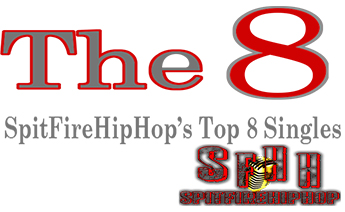 Top 8 Singles: March 12 – March 18 ft. Rick Ross, Keith Murray & King Just