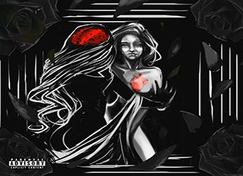 Black Rose - Vows