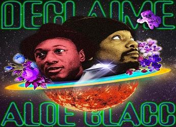 Declaime ft. Aloe Blacc - Violet Sky