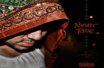Florian Gray ft. Sean Rey & Nur - Night Ride