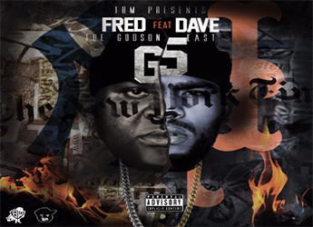 Fred The Godson ft. Dave East - G5