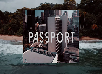 KOS ft. Dom - Passport