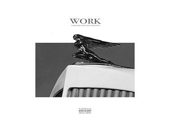 Kydd Jones X Tank Washington - Work