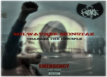 Milwaukee Monstaz ft. Shabazz The Disciple - Emergency