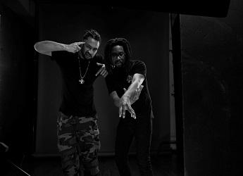 Mr. Lif & Akrobatik (The Perceptionists) - Dirty Drumz
