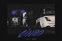 NIQLE NUT - CiNQO EP