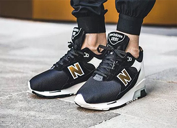 New Balance 1991 Made in England Explores Vintage Colorways