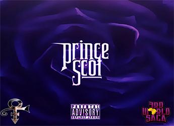 Prince Scot - Purple
