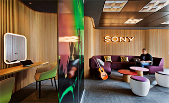 Sony Music Made $677 Million In Profit Last Year