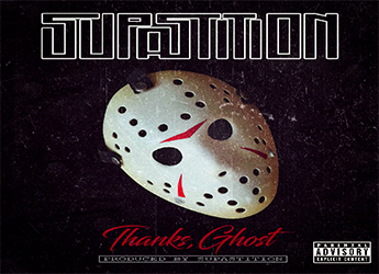 Supastition - Thanks, Ghost