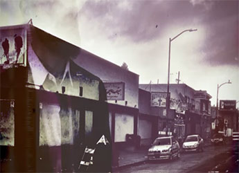 Tajai (Souls Of Mischief) - Let It Rain