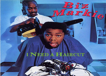 Biz Markie Released 'I Need A Haircut' On This Date In 1991
