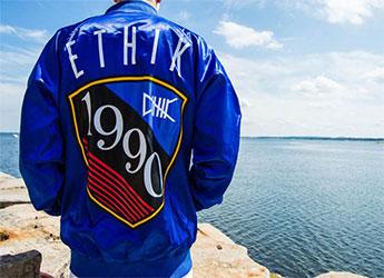 Ethik Clothing Co x Sensi Starr Records Cypher
