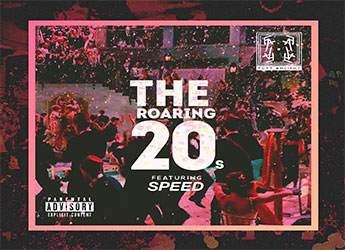 Fort Ancient Records ft. Speed - The Roaring 20s