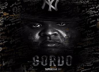 Fred The Godson - Gordo (Mixtape)