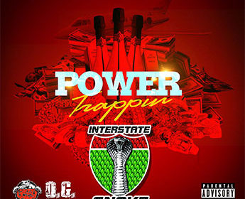 Interstate Snake - Power Trappin