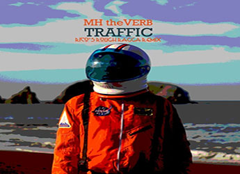 MH The Verb - Traffic (Rico's Rough Ragga Remix)