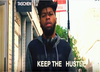Marc Andre - Keep The Hustle