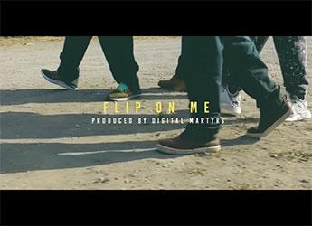 Mikial x Kalasol ft. John Brooks - Flip on Me