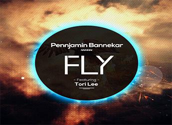 Pennjamin Bannekar - Fly