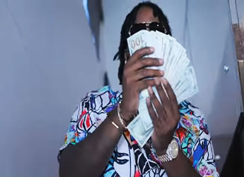 Richie Wess ft. Jay Critch & Yung Dred - Paid in Full