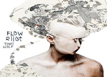 Torii Wolf - Big Big Trouble (prod. by DJ Premier)
