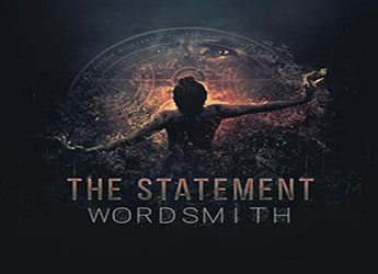 Wordsmith - The Statement