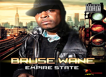 Bruse Wane - Empire State