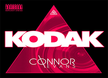 Connor Evans - Kodak