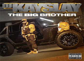 DJ Kay Slay ft. The Game, Tech N9ne & Busta Rhymes - Jealousy