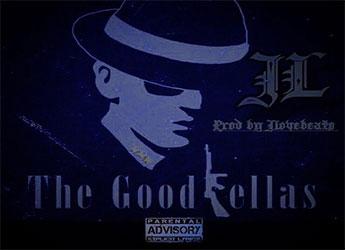 Johnny Love - The GoodFellas (prod. by JLoveBeats)