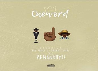 KenandRyu - OneWord EP