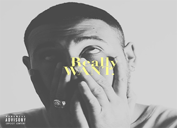 Lord Morgan - Really Want (prod. by EyyELL)