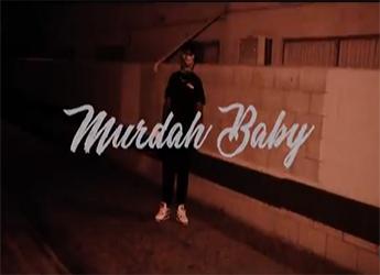 Murdah Baby - Woke Up in Hell