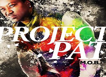 Project Pat ft. Juicy J - Money