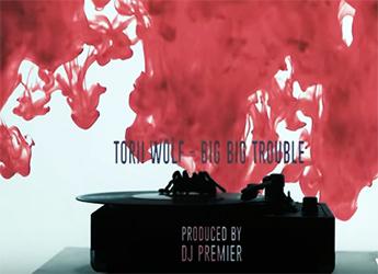 Torii Wolf - Big Big Trouble