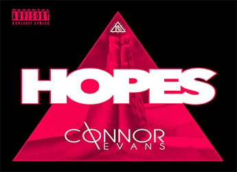 Connor Evans - Hopes