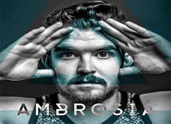 Jung Youth - Ambrosia (EP)
